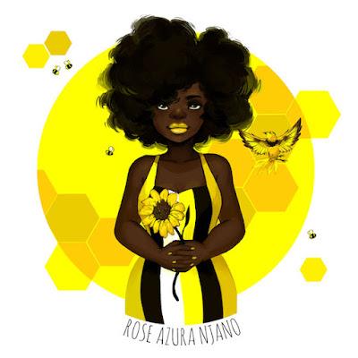 CunninLynguists - Rose Azura Njano [2017]