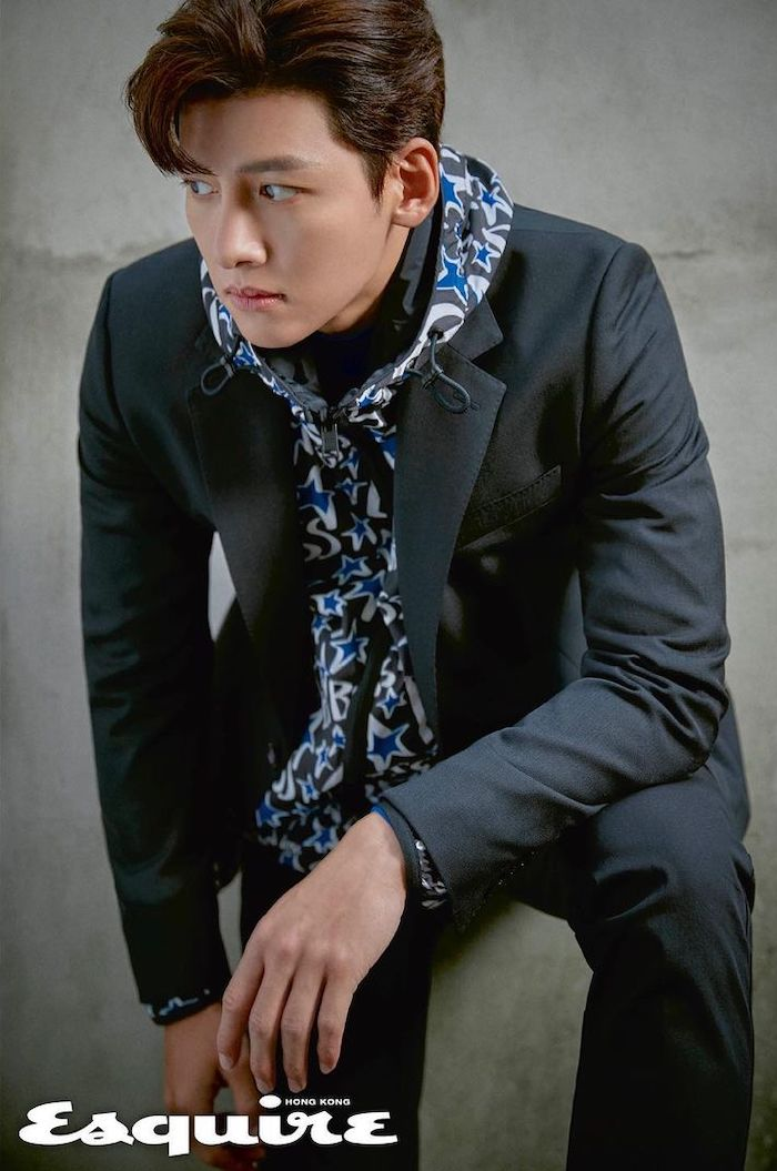 Ji Chang Wook, 지창욱, Ji Chang Wook Esquire, Ji Chang Wook 2020, Ji Chang Wook Lovestruck In The City