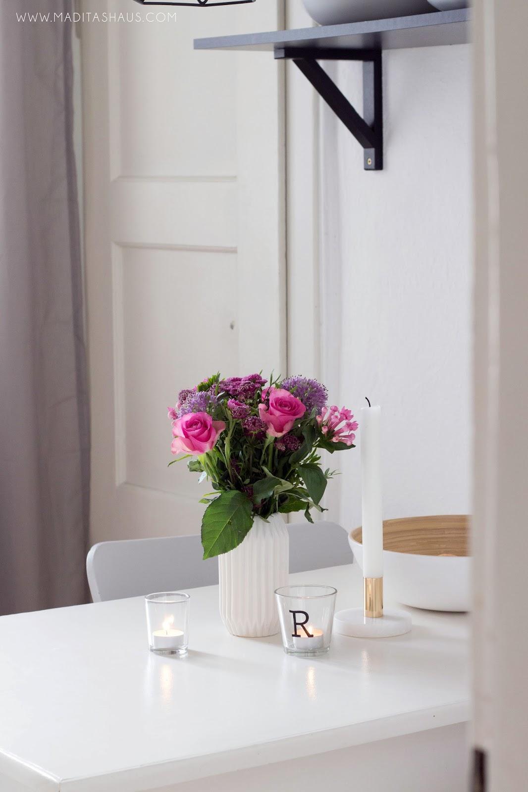 Drei tolle interioregeln so klappt dekorieren immer for Wohnen einrichten blog