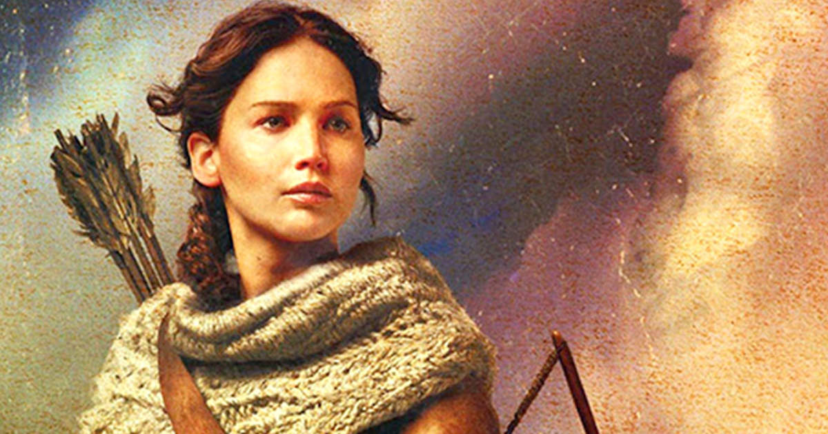 The Reader: The Hunger Games: Catching Fire Movie Review