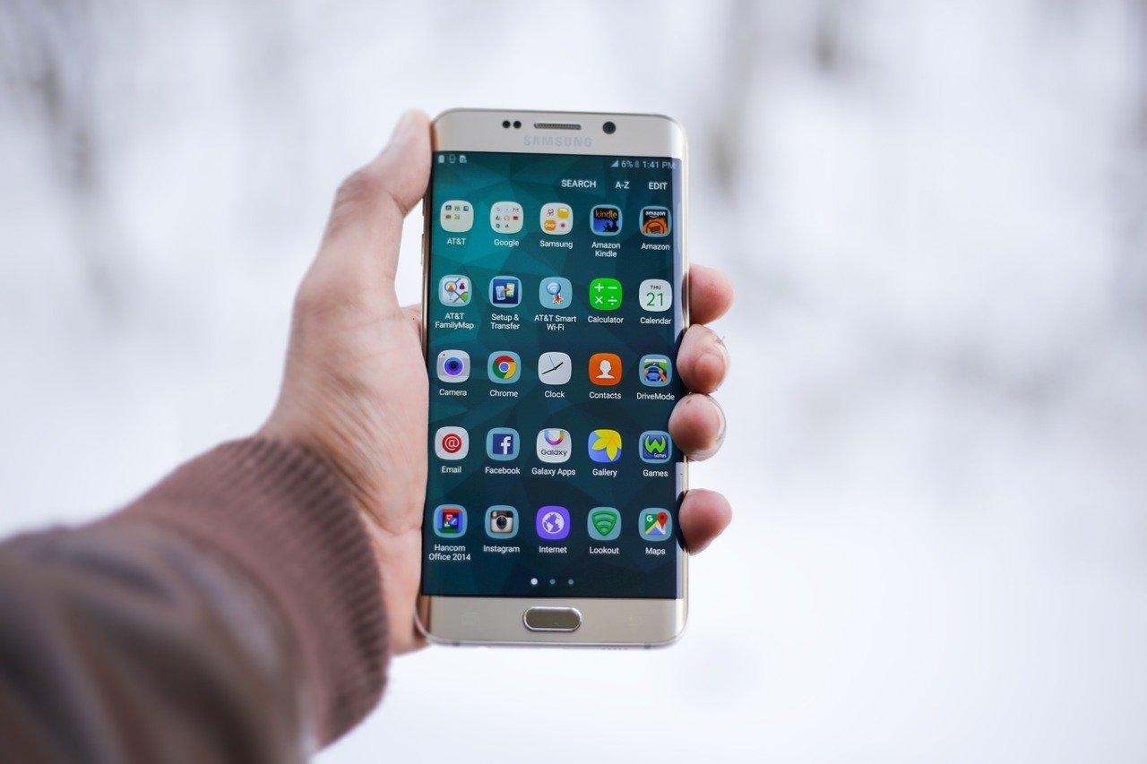 Cara Menggunakan NFC Samsung A51 Untuk Berbagai Tujuan