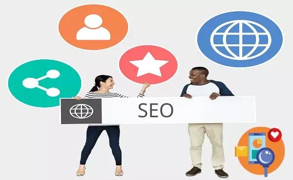طريقة انشاء عنوان صفحة موقع وعلامات  الوصف لتحسين محركات البحث
