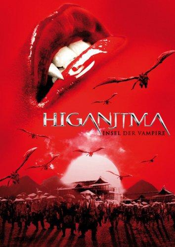 Sinopsis Higanjima / 彼岸島 (2009) - Film Jepang