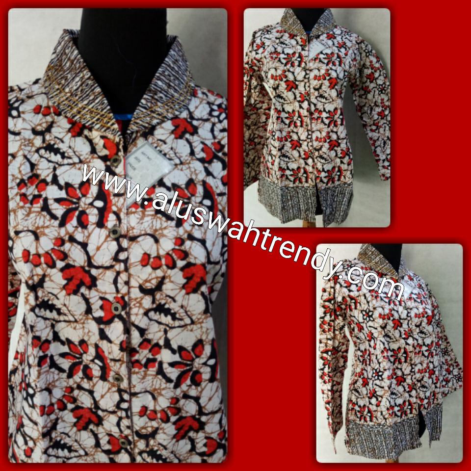 Blus Batik 011