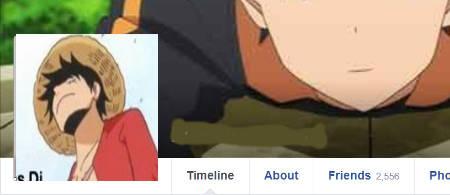 profil orang yang telah memblokir akun fb kita