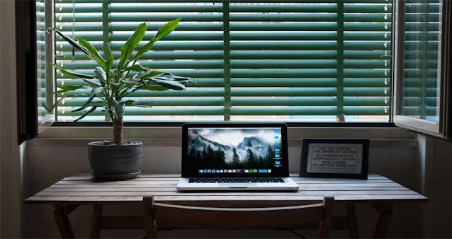 desain rumah modern dan elegan