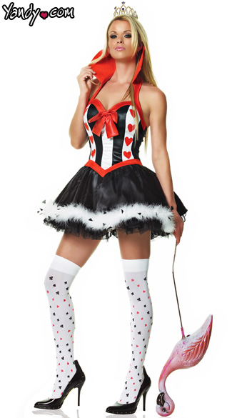 Halloween is a big deal in my household. It has become one of my very favorite Holidays! I met my hubby at his annual Halloween costume party.  sc 1 st  Life Books u0026 Loves & Yandy.com #Halloween #Costume Review - Life Books u0026 Loves