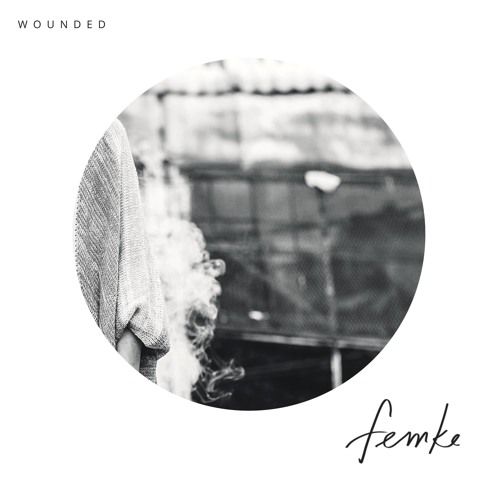 "Femke Unveils New Single ""Wounded"""