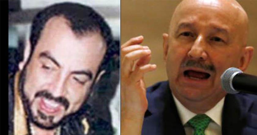 """Arturo Beltrán Leyva """"El Barbas"""" vivía en propiedad de Carlos Salinas de Gortari en Acapulco"""