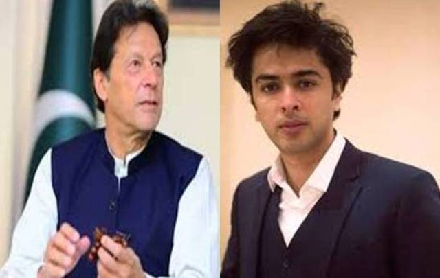 Shahzad Roy Thanks PM Imran Khan Over Child Abuse