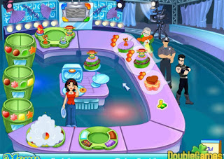 Download Cake Mania game