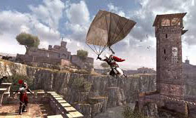 Assassin's Creed Brotherhood - Free Download Game For PC