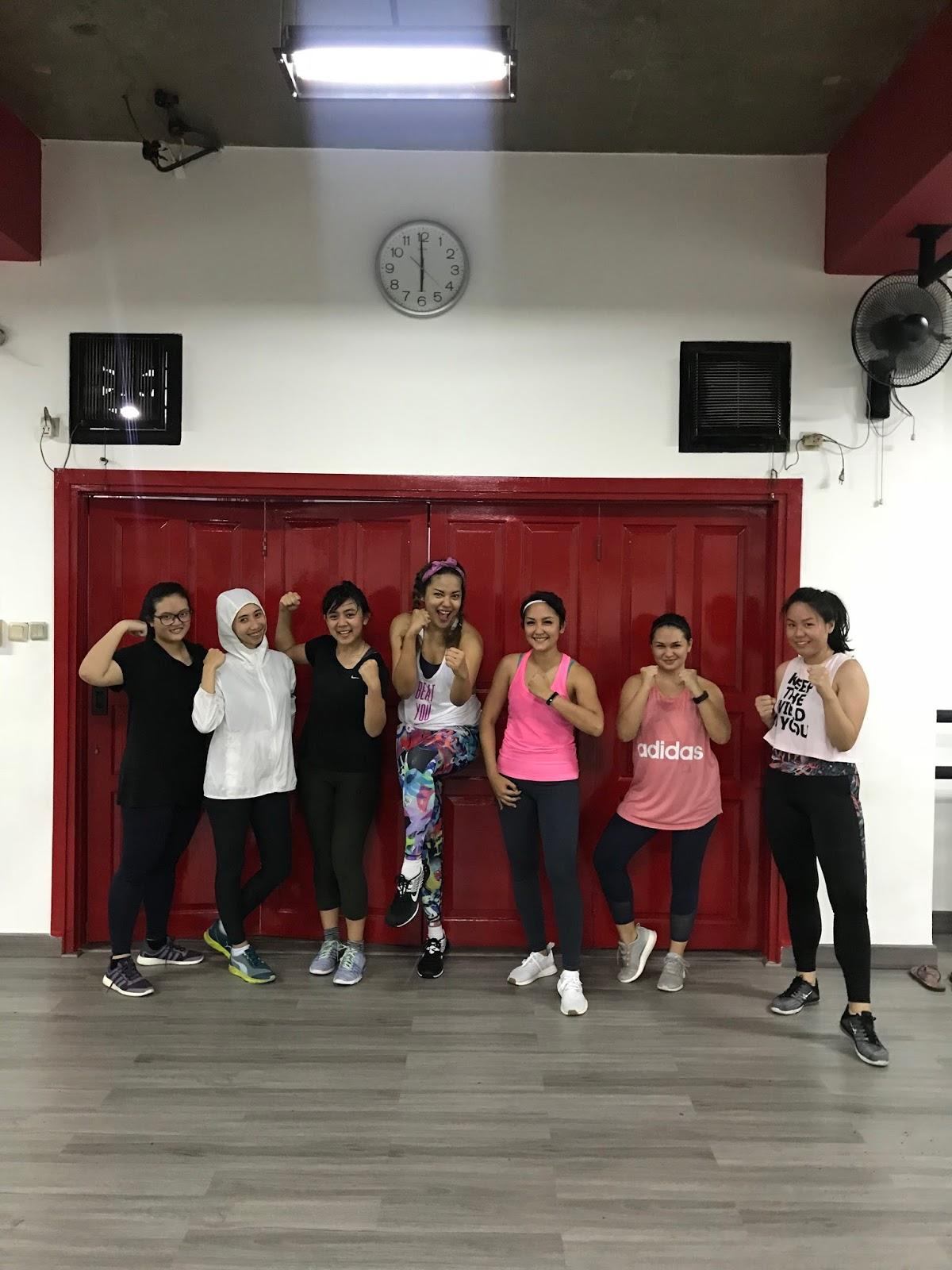 Dance yang Viral di Korea, Bantu Turunkan Berat Badan 10 Kg dalam 2 Minggu
