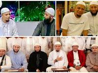 KH Arifin Ilham: Ust Khalid Basalamah itu Mujahid Dakwah Yang Hargai Perbedaan