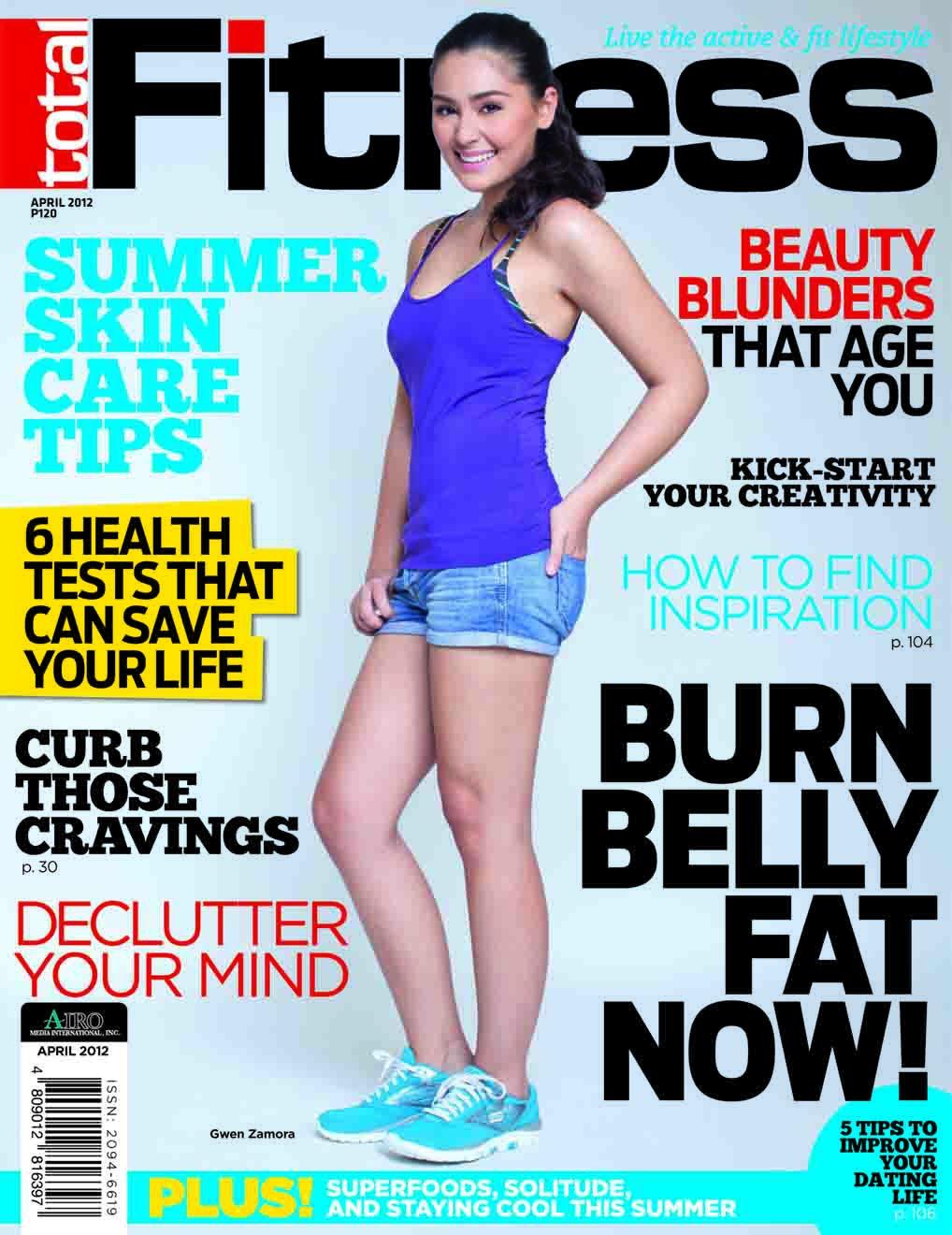Fitness Magazine Healthy Food Awards