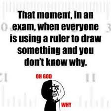 Funny Final Exam Quotes