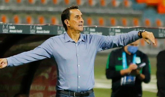 """""""El equipo estuvo muy concentrado para ampliar la ventaja"""", Alexandre Guimaraes y la victoria de Atlético Nacional ante Guaraní"""