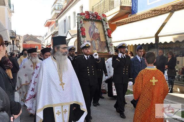 Πρέβεζα: Κορυφώνονται οι προετοιμασίες για τον εορτασμό του Αγίου Χαραλάμπους- Στην Πρέβεζα οι Μητροπολίτες Σισανίου και Σιατίστης Αθανάσιος και Καστοριάς Σεραφείμ