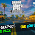 GTA San Andreas: New Real 2021 graphics modPack for low-end PCs