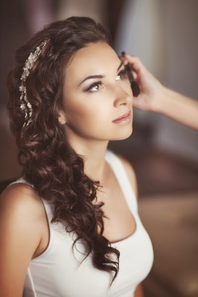 Top 5 Wedding Hairstyle Ideas