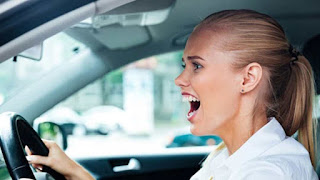 Jangan Panik, Ini Cara Menghentikan Mobil Matic Ketika Mengalami Rem Blong