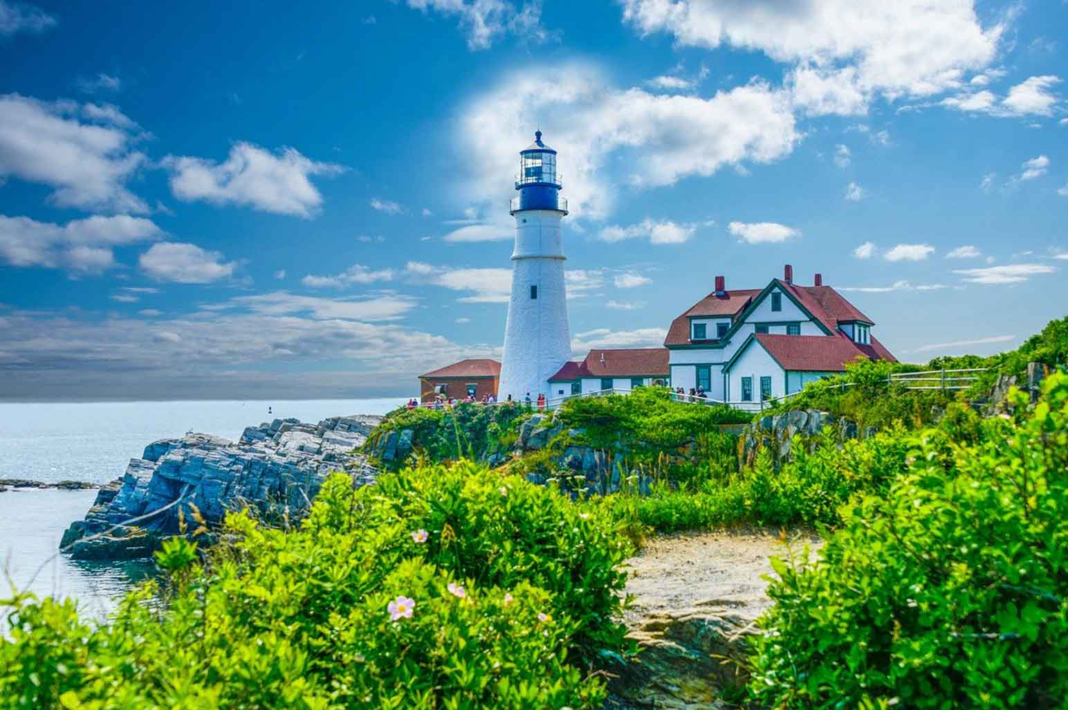 The Nine Most Underrated US Cities to Visit with Family - Portland