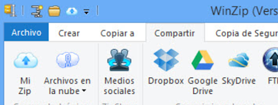 WinZip v17.5.10480 en español + PORTABLE