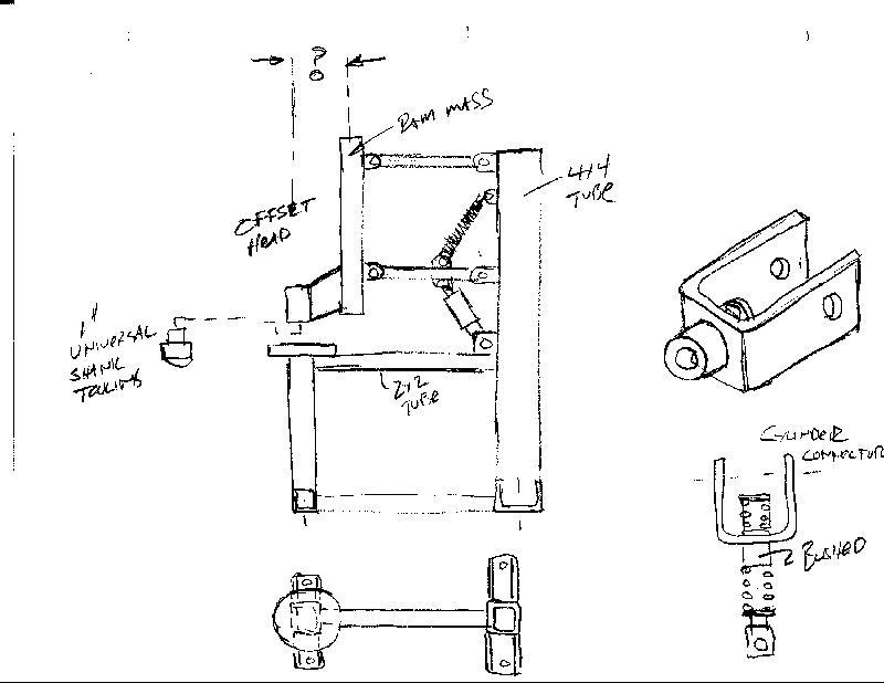 Hobby Cnc Lubricatoin System