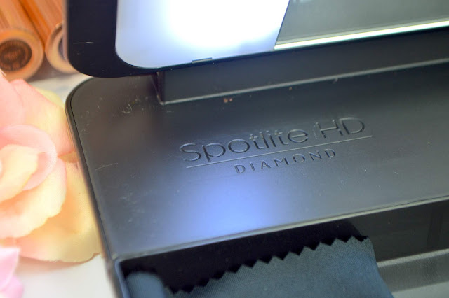 Spotlite HD Diamond 2.0 by JOI Review, Lovelaughslipstick Blog
