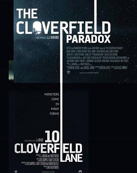 Xem Phim Hiểm Họa Trạm Không Gian - The Cloverfield Paradox