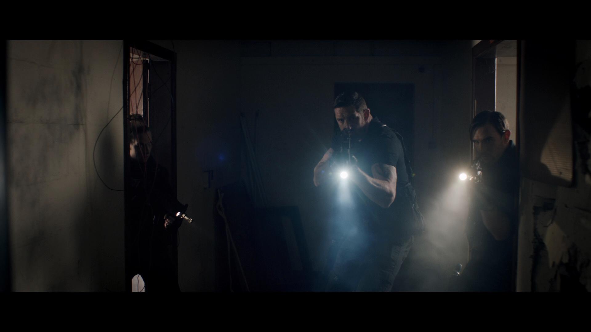 Soy Venganza: Represalia (2020) 1080p BDrip Latino