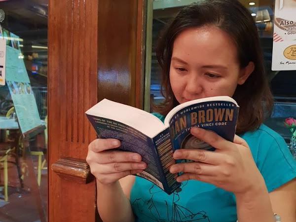 Book Review: Dan Brown's Origin