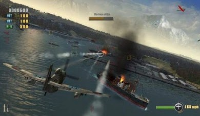 game perang pesawat, Dogfight 1942, game perang dunia, permainan, game pc, game  laptop, game notebook, free download game