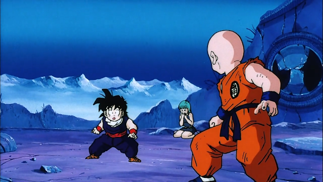 Dragon Ball Z Movie 02 The World's Strongest in Hindi-English Dual Audio HD 7