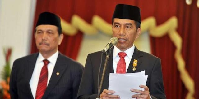 Presiden Jokowi Resmi Berlakukan PPKM Darurat Pulau Jawa Dan Bali