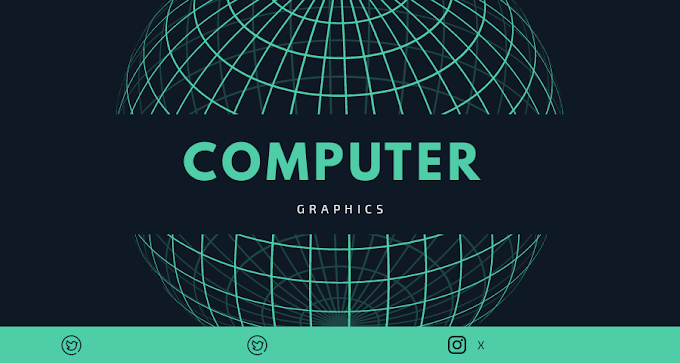 Computer graphics in mathematics