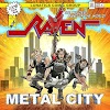"Raven - ""Metal City"" Review"