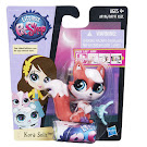 Littlest Pet Shop Singles Kora Solis (#3654) Pet