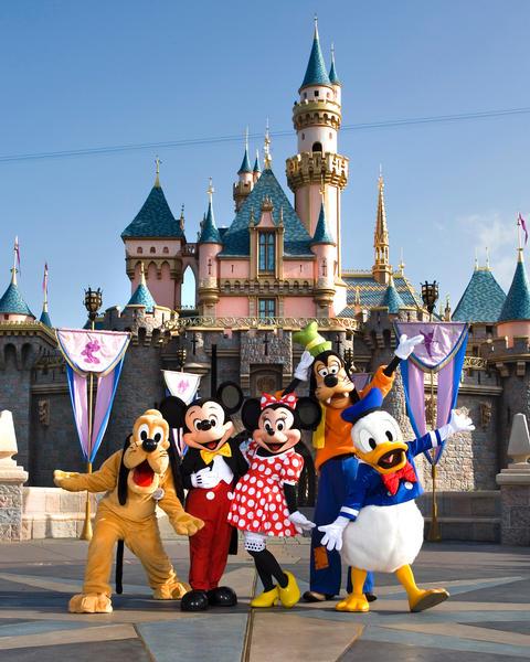 Disneyland In The Philippines?