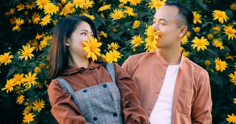 Fakta Soal Cinta Pada Pandangan Pertama