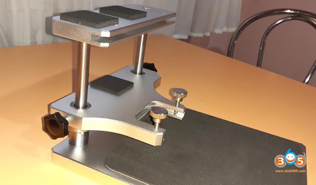 rilavorazione-telaio BDM in alluminio 3