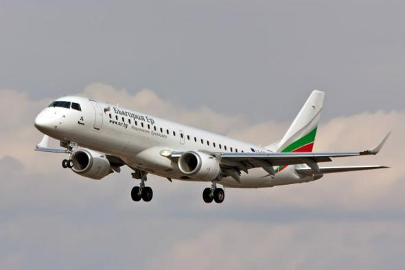 Български акцент в новото кетъринг меню за бизнес класа на борда на България Ер