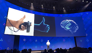 Facebook Is Out To Read Minds With Smartphones That Types Directly From Your Brain