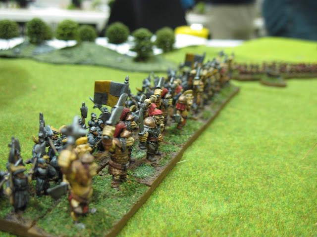 Fall In! 2019 Warmaster Revolution Tournament pics IMG_0013