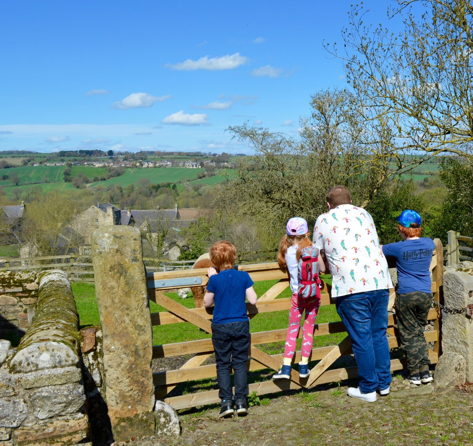 10 North East Hidden Gems to Visit this Year - National Trust Cherryburn