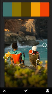 adobe color cc تطبيق أندرويد جديد من ادوبي للمصممين