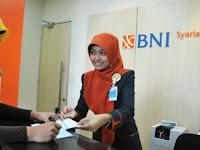PT Bank BNI Syariah - Recruitment For Litigation Officer, Organizational Development Officer BNI Syariah April 2018