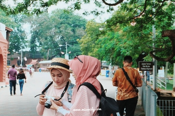free walking tour in malacca