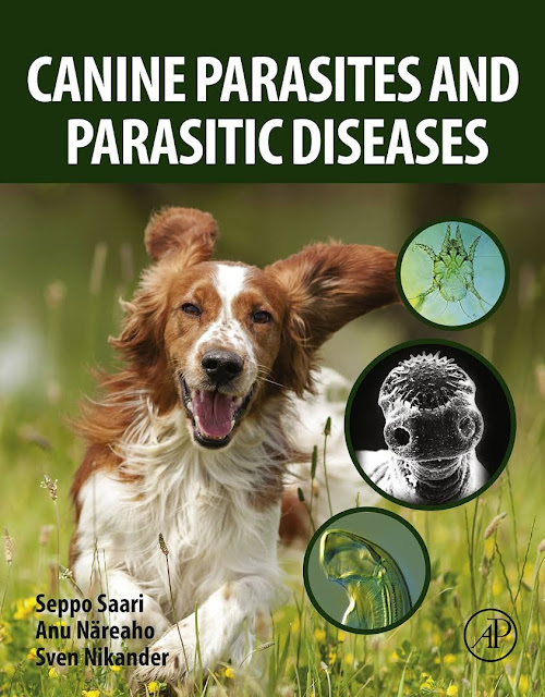 Canine Parasites and Parasitic Diseases - WWW.VETBOOKSTORE.COM