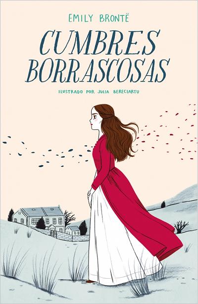 Cumbres Borrascosas - Emily_Brontë